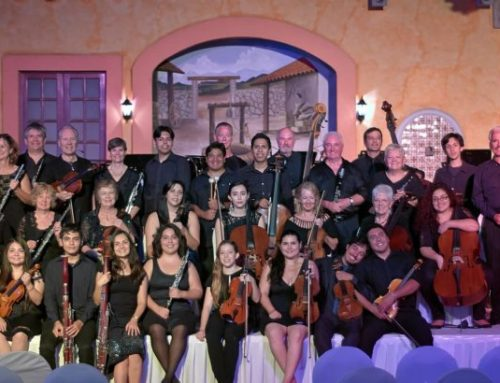Puerto Vallarta Chamber Orchestra Features Eastern European Music