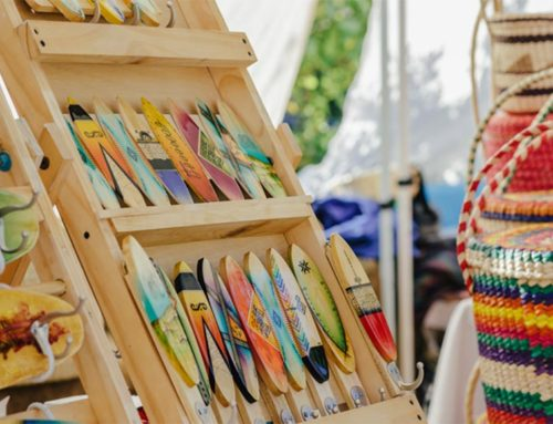 Unique Souvenir Ideas Inspired by Surf, Culture & Nature